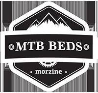 MTBMorzinebeds
